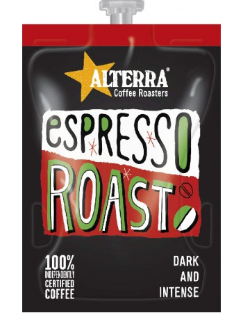 Flavia Coffee - Espresso Roast
