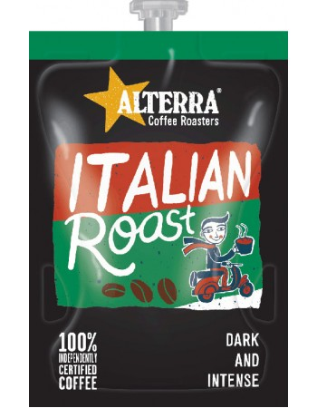 Flavia Coffee - Italian Roast