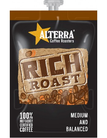 Flavia Coffee - Rich Roast