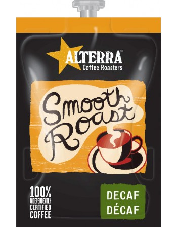 Flavia Coffee - Smooth Roast Decaf