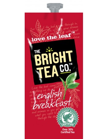 Flavia English Breakfast TEA