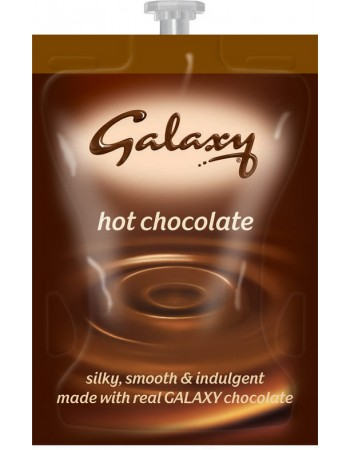 Flavia Chocolate - Galaxy Hot Chocolate