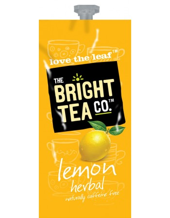 Flavia Herbal Lemon Herbal Tea