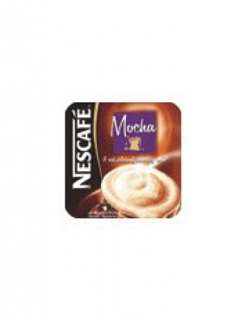 Klix - Nescafe Mocha (Small Case)