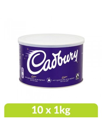 Loose - Cadbury's Drinking Chocolate (1 Box)