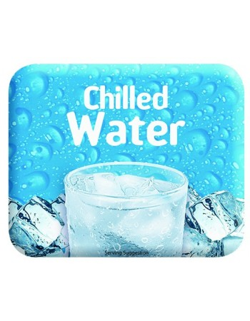 Klix Chilled Water Cups