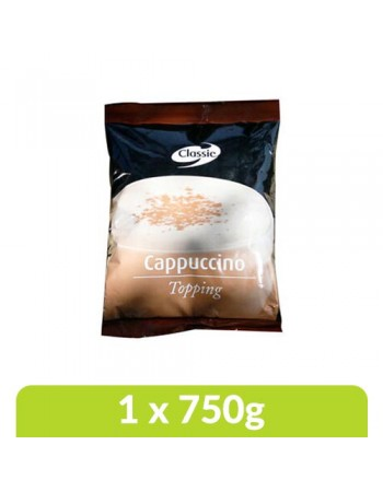 Loose - Classic Cappuccino Topping (1 Bag)
