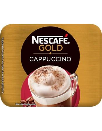 Klix - Nescafe Cappuccino - 9oz
