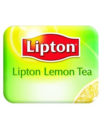 Klix - Lipton Lemon Tea (Black)