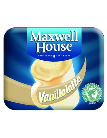 Klix - Maxwell House Vanilla Latte x400
