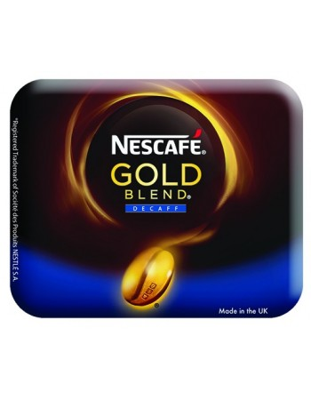 Klix - Nescafe Decafeinated Coffee (White)
