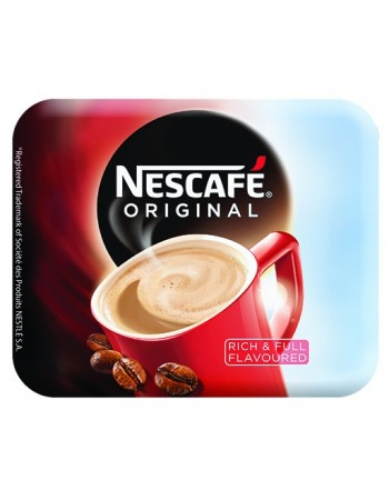 Klix - Nescafe Original white/Sugar 7oz