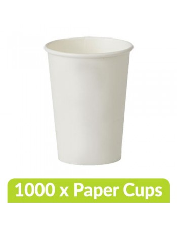 Loose - 12oz Paper Vending Cups (Box)