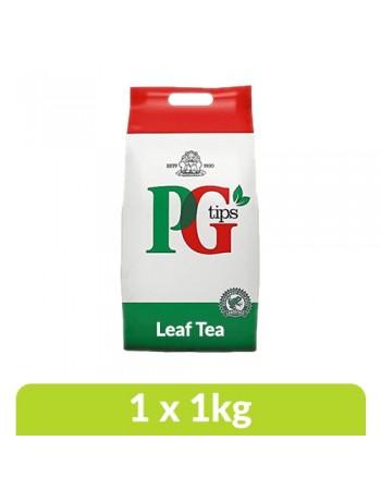 Loose - PG Leaf Tea (1 Bag)