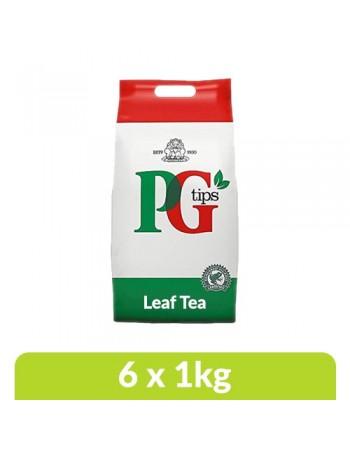 Loose - PG Leaf Tea (Full Box)