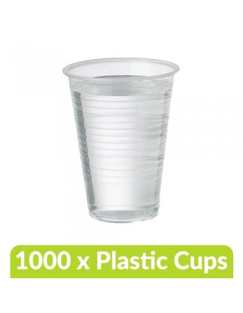 Loose - Plastic Water Cups (Box)