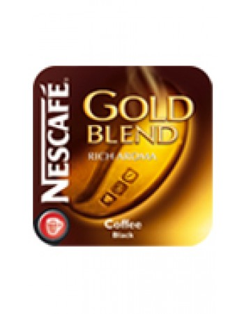 Klix Nescafe Gold Blend Black 7oz