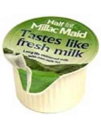 Semi Skimmed UHT Milk Pots 120