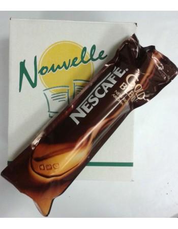 73MM Nescafe Gold Blend White  x 300 drinks (1 box)