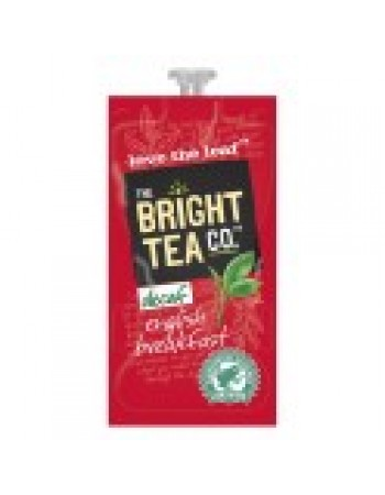 Flavia English Breakfast Decaf Bright TEA
