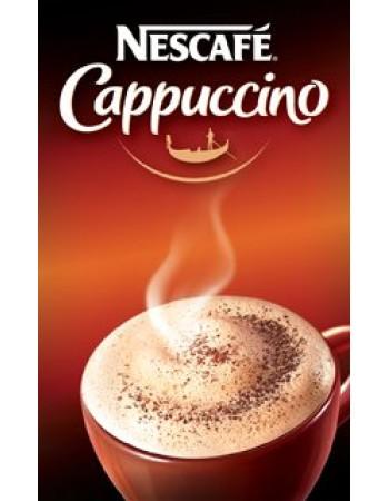 Klix Nescafe Cappuccino Large Cupx 80 - 7oz