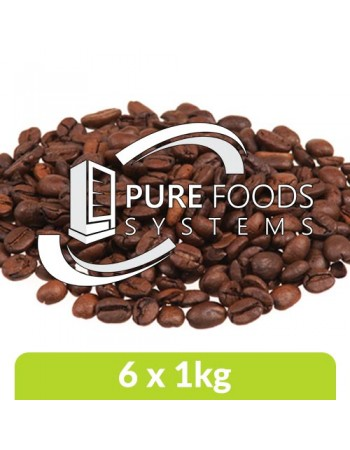 Loose - Pure Foods Espresso Beans (1 Box)