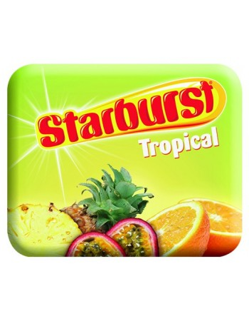 Klix - Starburst Tropical x100