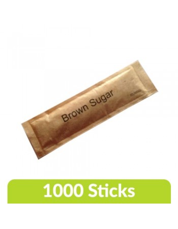Loose - Brown Sugar Sticks (1 Box)