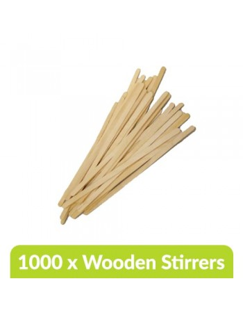 Loose - Stirrers Wooden