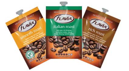 Flavia Vending Ingredients Information Pure Drinks Systems